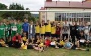 Piłkarskie zakończenia szkolnej rywalizacji